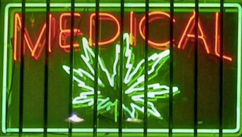 Cannabis on Plane